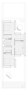 Plan Les Villas Patios de Corminboeuf